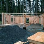 Garage 20-020 - Framing