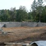 Eddinger 30-328 - Construction Photo - Foundation 3