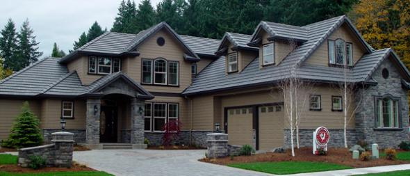 Canyonville - 30-775 - European Home Plan