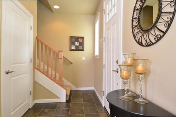 House Plan Photo - Elkridge 30-529 - Foyer