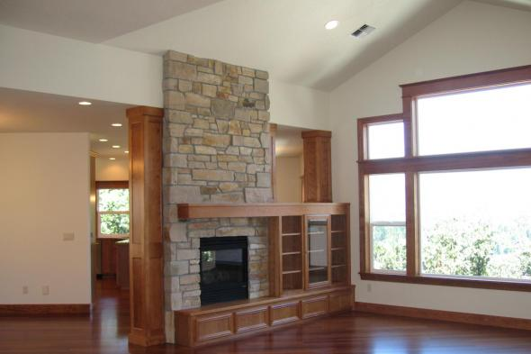 House Plan Photo - Keystone 30-597 - Great Room
