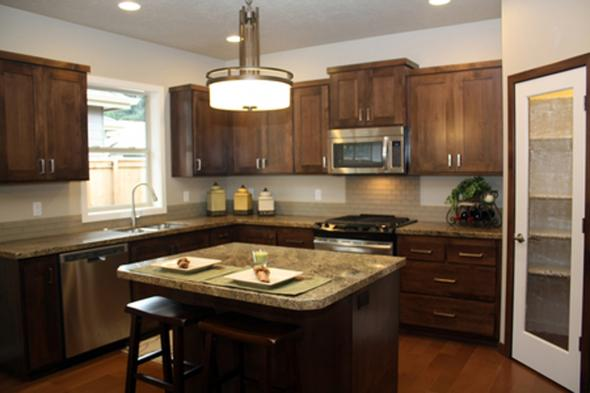 House Plan Photo - Oakdale 30-881 - Kitchen