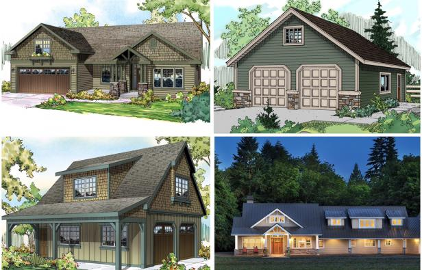 best selling plans of 2018 - House Plans And Designs
