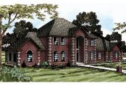 4 Bedroom House Plan Collection