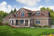 Craftsman House Plan Style