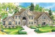 5 Bedroom House Plan Collection