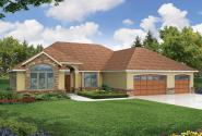 1 Story House Plan Collection