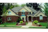 House Plan Photo - Centralia 30-164 - Front Exterior