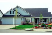 House Plan Photo - Brillion 30-167 - Front Exterior