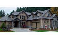 House Plan Photo - Canyonville 30-775 - Front Elevation