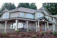 House Plan Photo - Rutherford 30-411 - Front Exterior