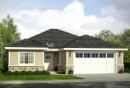 Traditional House Plan - Ferndale 31-026 - Front Elevation