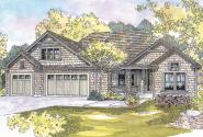 Shingle Style House Plan Style