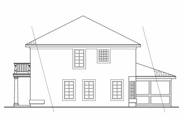 30187 besides Hwepl73172 likewise Houseplan072D 0919 together with 30187 besides 569353577866785994. on house plans with balcony and symmetry