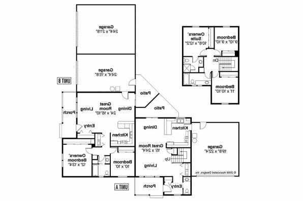 Country house plans corydon 60 008 associated designs for Lot plan search