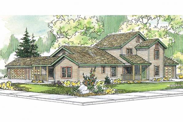 Country house plans corydon 60 008 associated designs for Up and down duplex plans