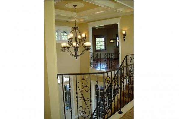 House Plan Photo - Jacksonville 30-563 - Foyer