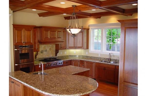 House Plan Photo - Jacksonville 30-563 - Kitchen