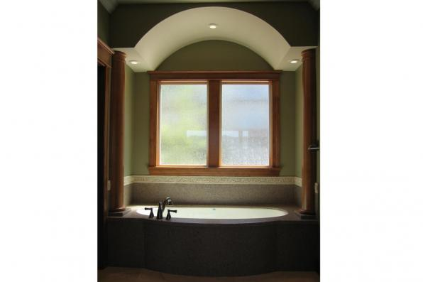 House Plan Photo - Keystone 30-597  - Owners' Suite Bath