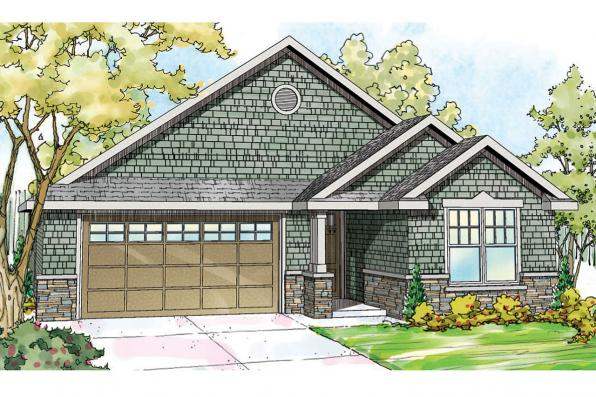 Shingle style house plans umpqua 30 825 associated designs for Shingle style beach house plans