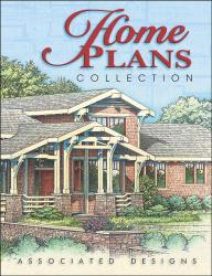 Home Plan Collection Catalog - Associated Designs