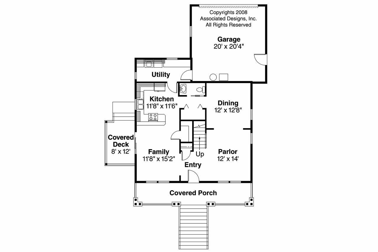 Fillmore house plans home design and style Fillmore design floor plans
