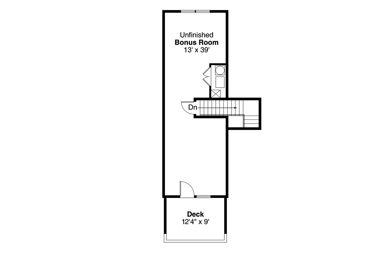 Simple Elevation House Plan In Below also Bungalow ensuite likewise 30454 furthermore Ranch Style House Plans 3000 Square Foot Home 1 Story 4 Bedroom And 3 Bath 3 Garage Stalls By Monster House Plans Plan17 844 also 30944. on house plans with front in kitchen