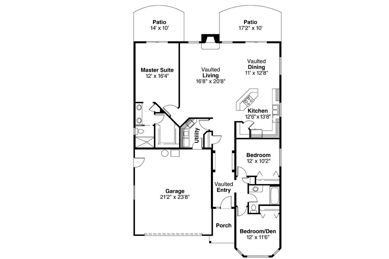 country_house_plan_dford_30-189_flr Ranch House Designs Expansive Windows on ranch house layout design, ranch house patio design, ranch house front deck design, ranch house remodel design, ranch house interior design, ranch house entrance design, ranch house porch design,
