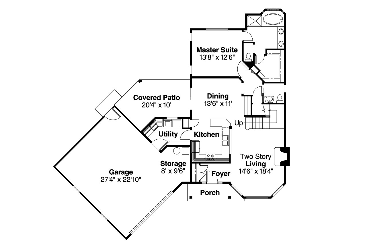 Marvelous triangle block house designs ideas simple for Triangular house floor plans