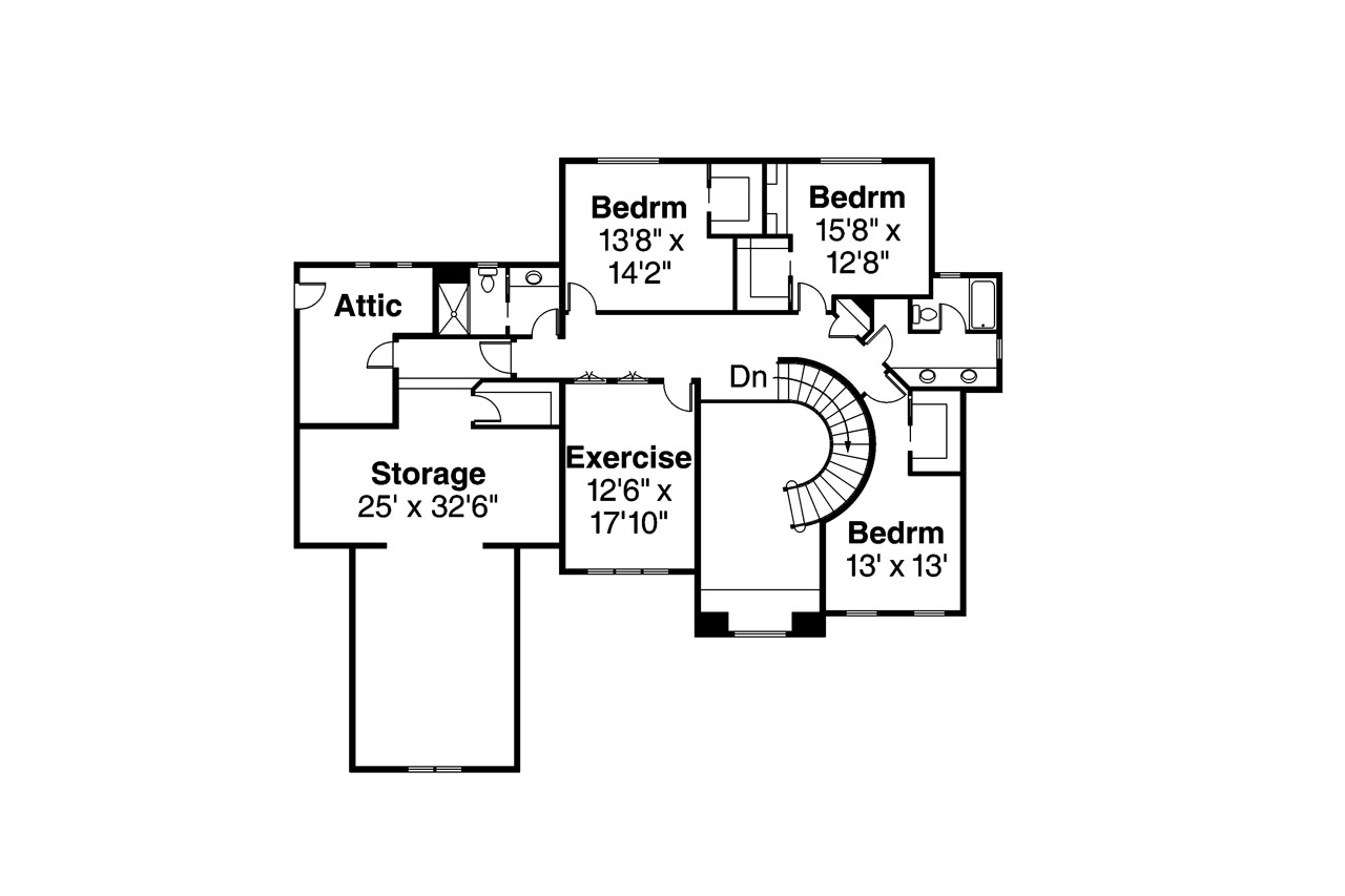 European house plans avalon 30 306 associated designs for European floor plans