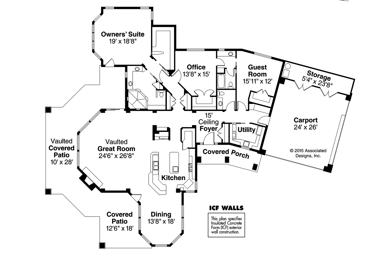 florida house plans burnside 30 657 associated designs florida house plan burnside 30 657 floor plan