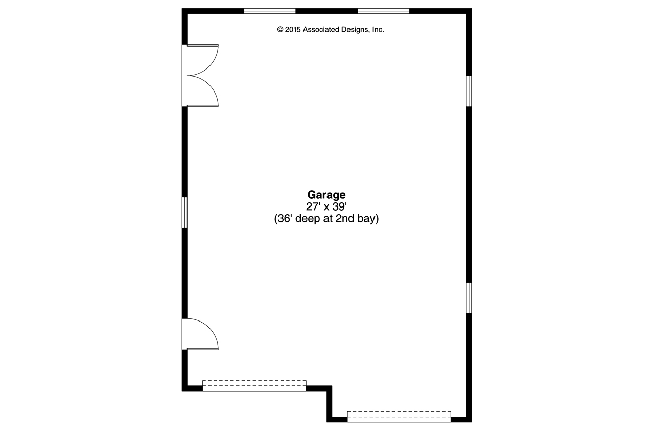 country house plans rv garage 20 082 associated designs country house plans rv garage floor plan