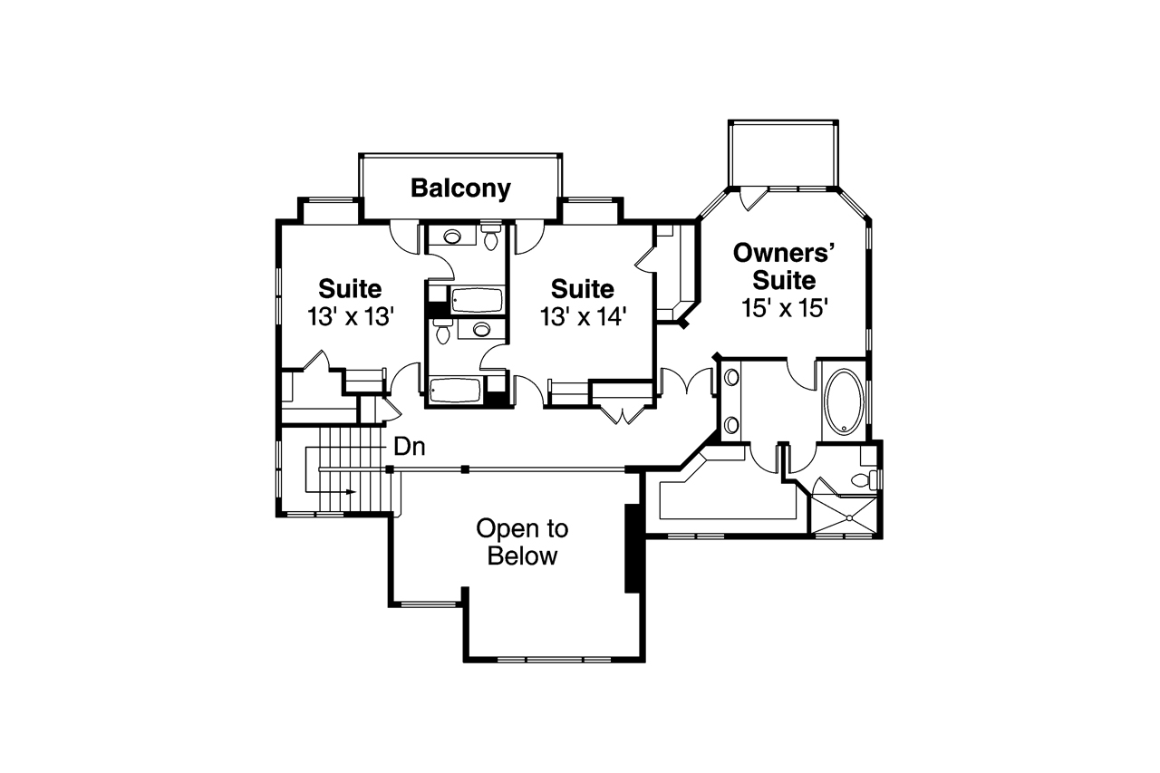 Mediterranean house plans summerdale 31 013 associated for Mediterranean mansion floor plans