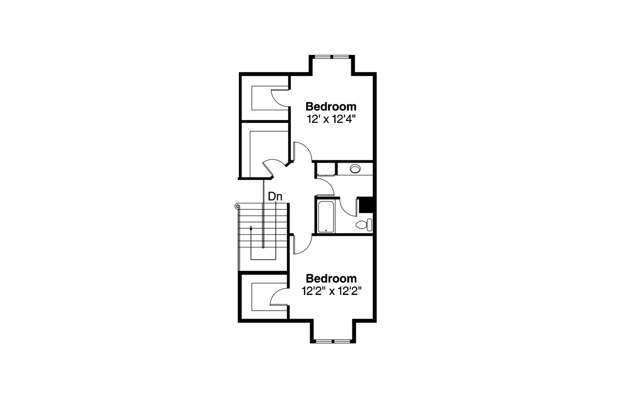 Traditional house plans geneva 10 067 associated designs for Traditional mansion floor plans