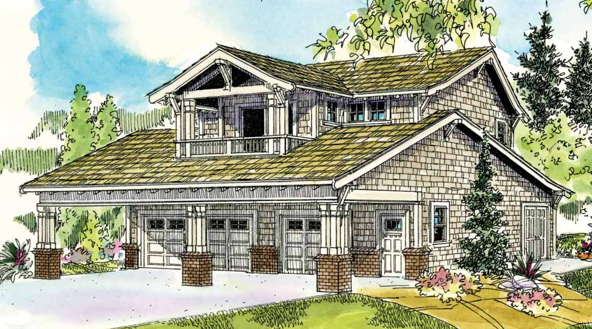 gallery for gt 5 car garage house plans