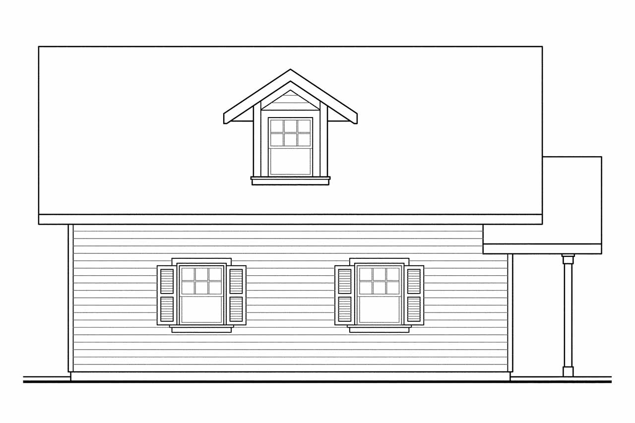 Craftsman house plans garage w bonus 20 024 associated for 2 story workshop plans