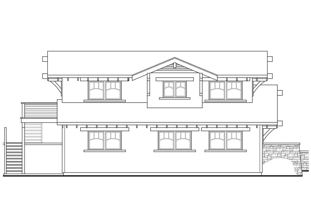 Shingle style house plans garage w recreation room 20 for 4 car garage plans