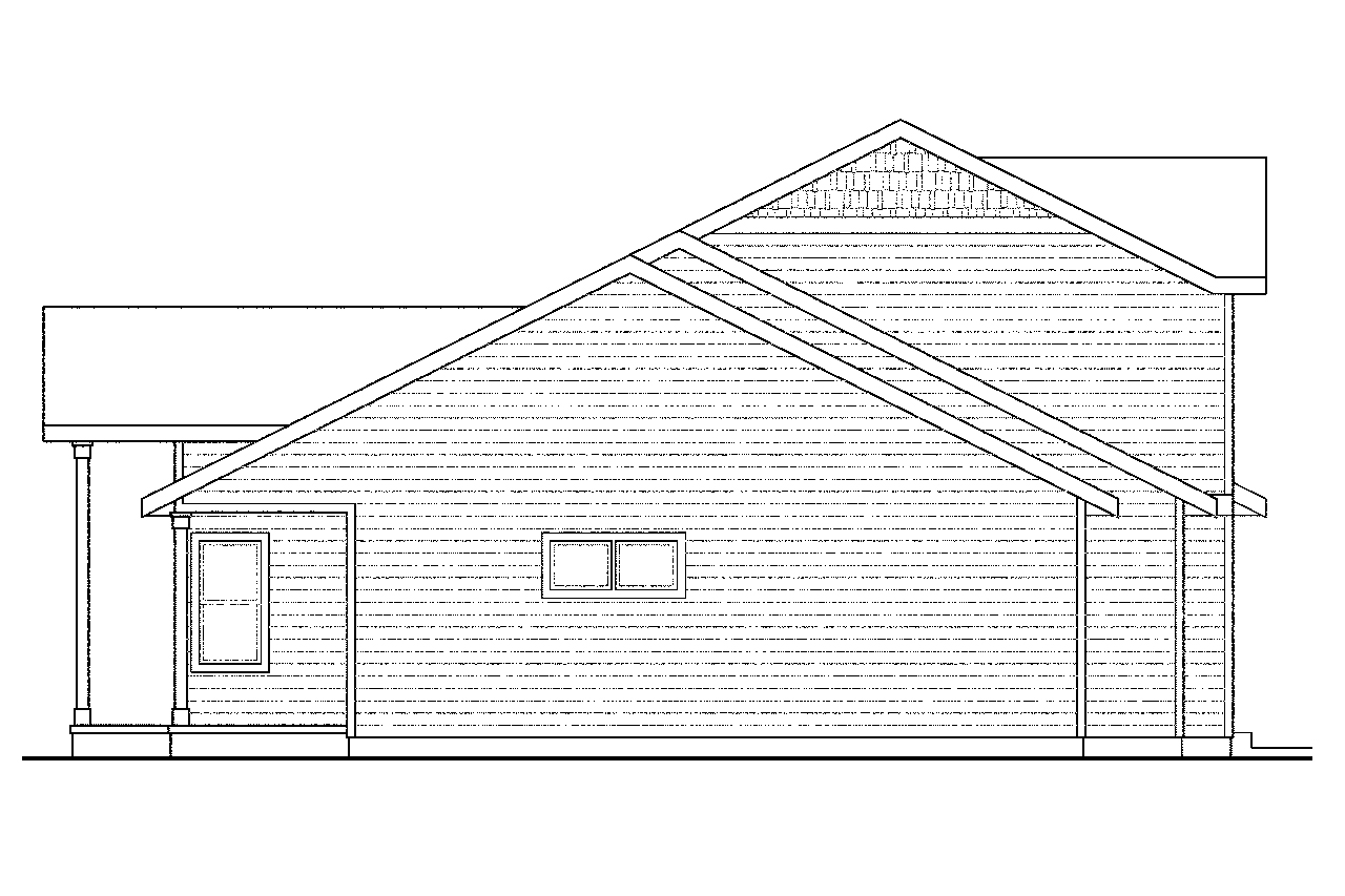 Converting a duplex into a single family home nupicsof for Garage plans ontario