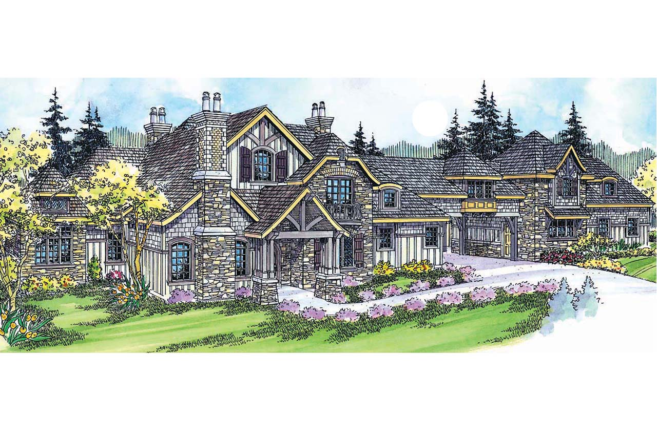 European house plans chesterson 30 649 associated designs for European home designs