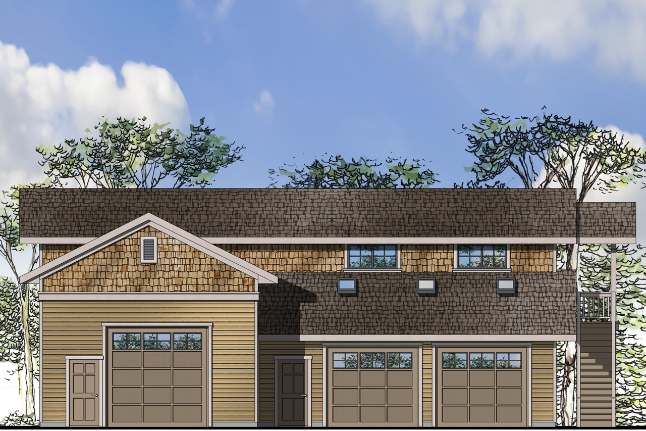 collections of garage plans with porch free home designs photos