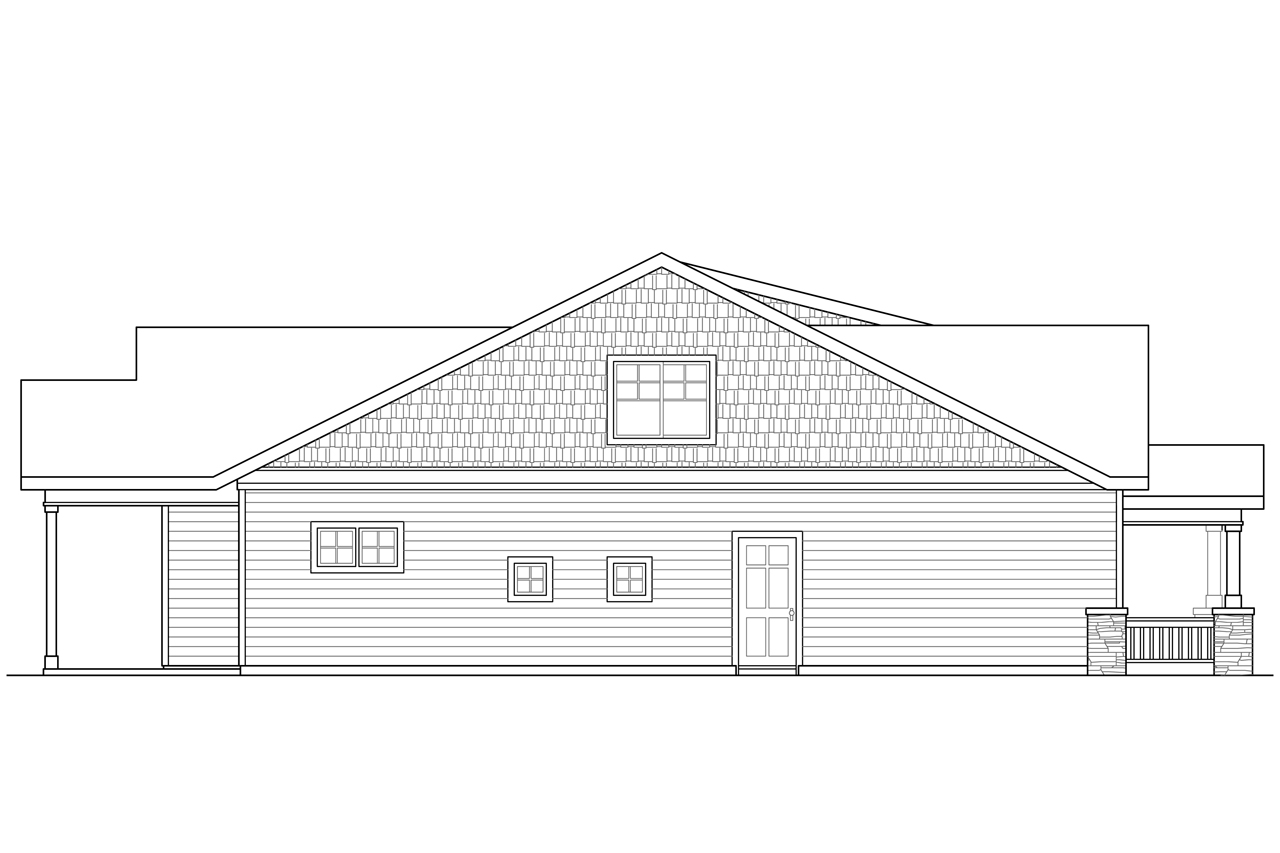 Bungalow house plans nantucket 31 027 associated designs for Lot plan search