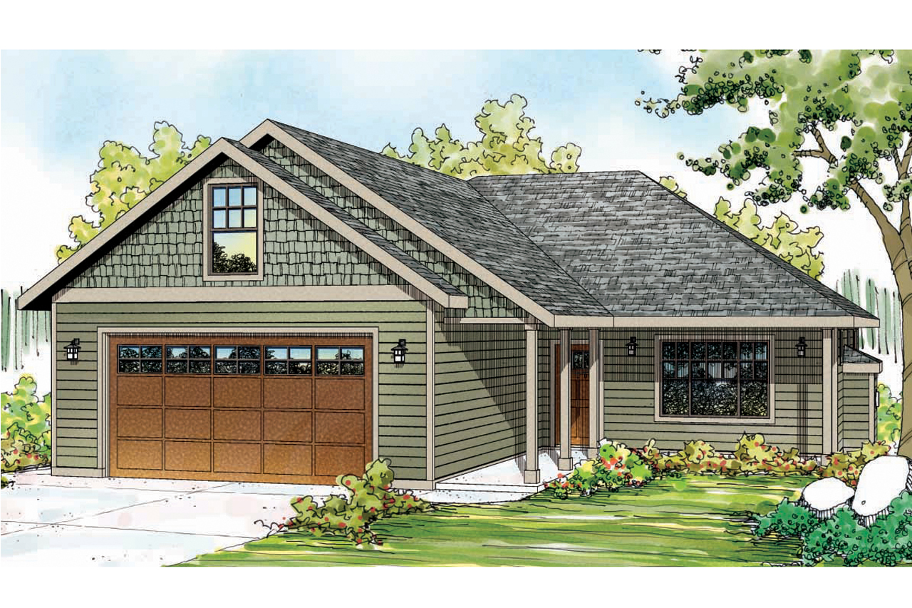 Home Front Elevation Ymca : Ranch house plans andover associated designs