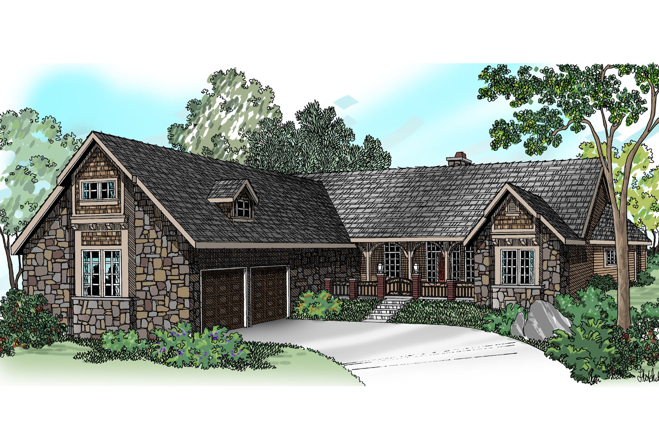 Ranch house plans gideon 30 256 associated designs for Ranch house designs