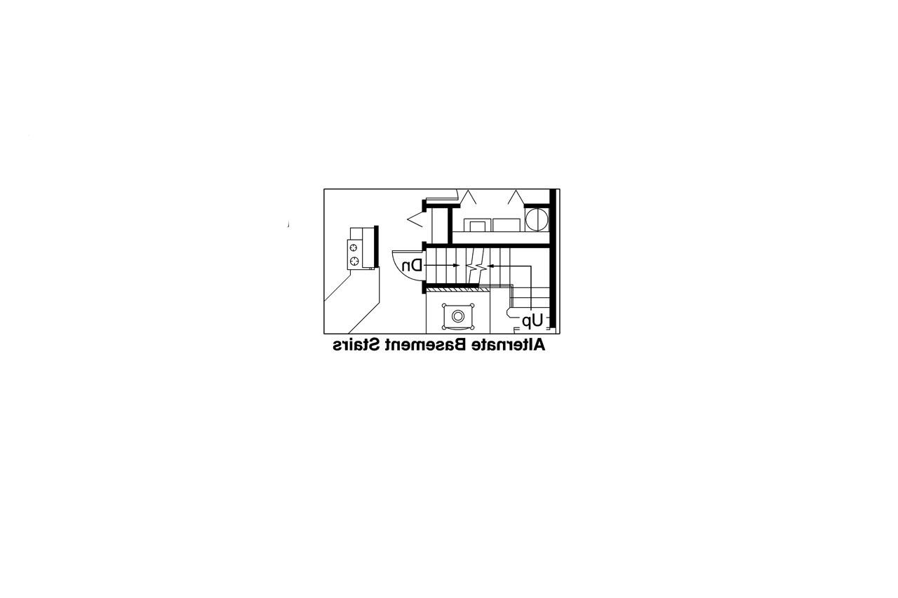 A frame house plans arnett 30 419 associated designs for A frame house plans with basement