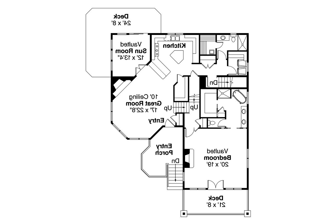 Cape cod house plans cedar hill 30 895 associated designs for Cape cod home floor plans