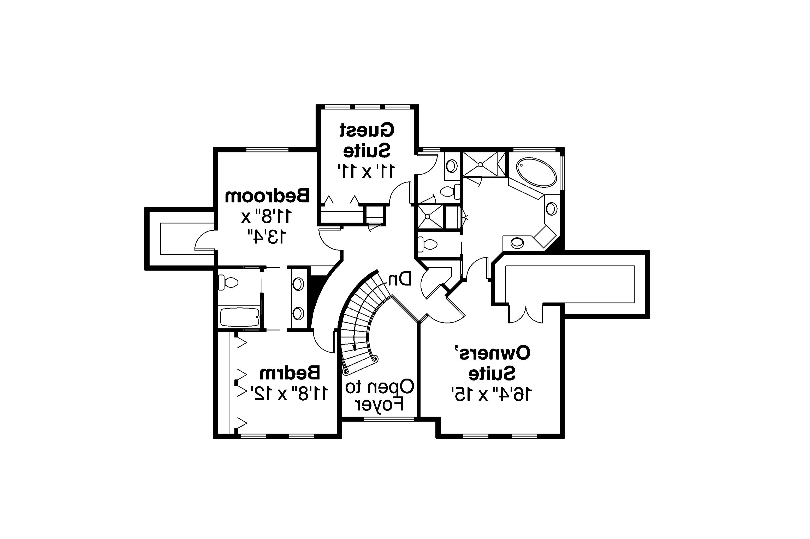 Classic house plans kersley 30 041 associated designs Create house floor plans free