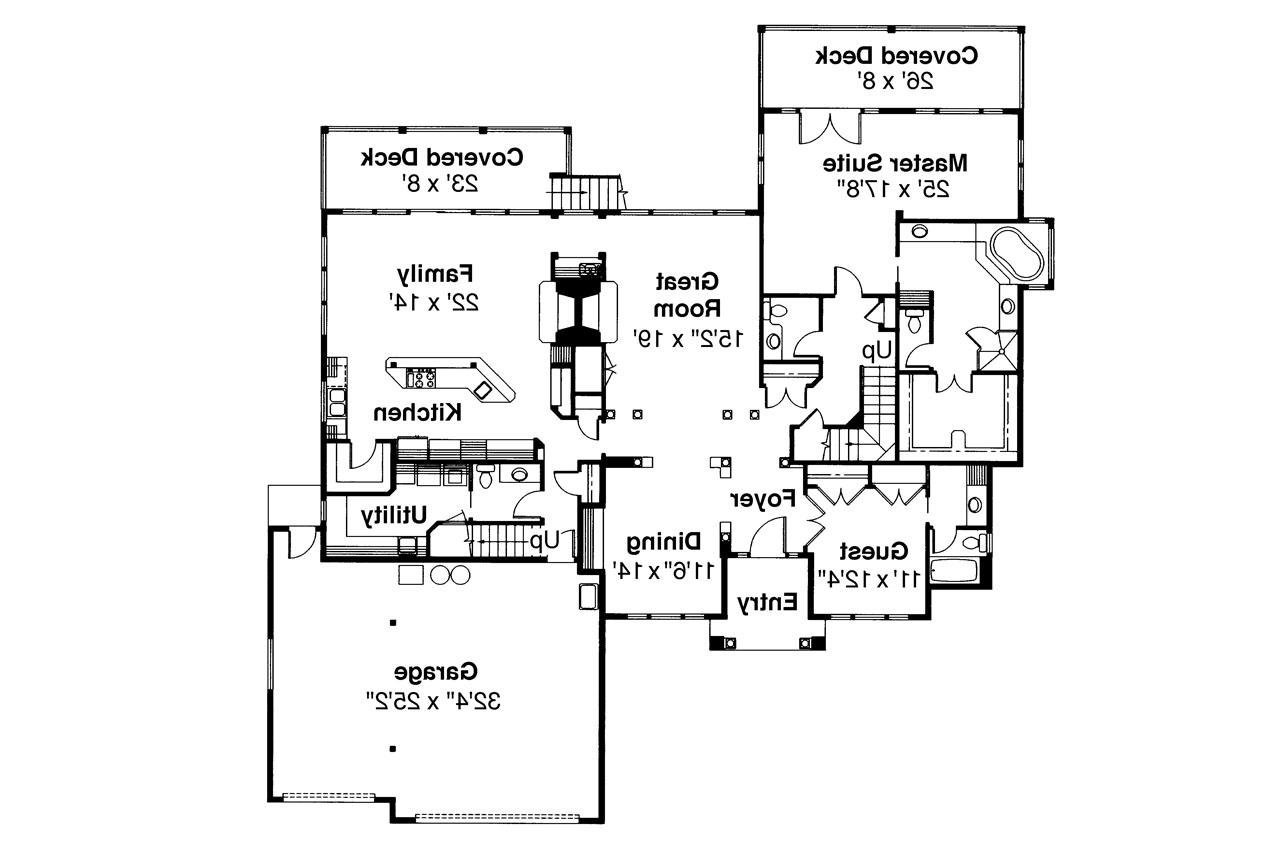 House plans with double sided fireplace home photo style for Classic homes floor plans