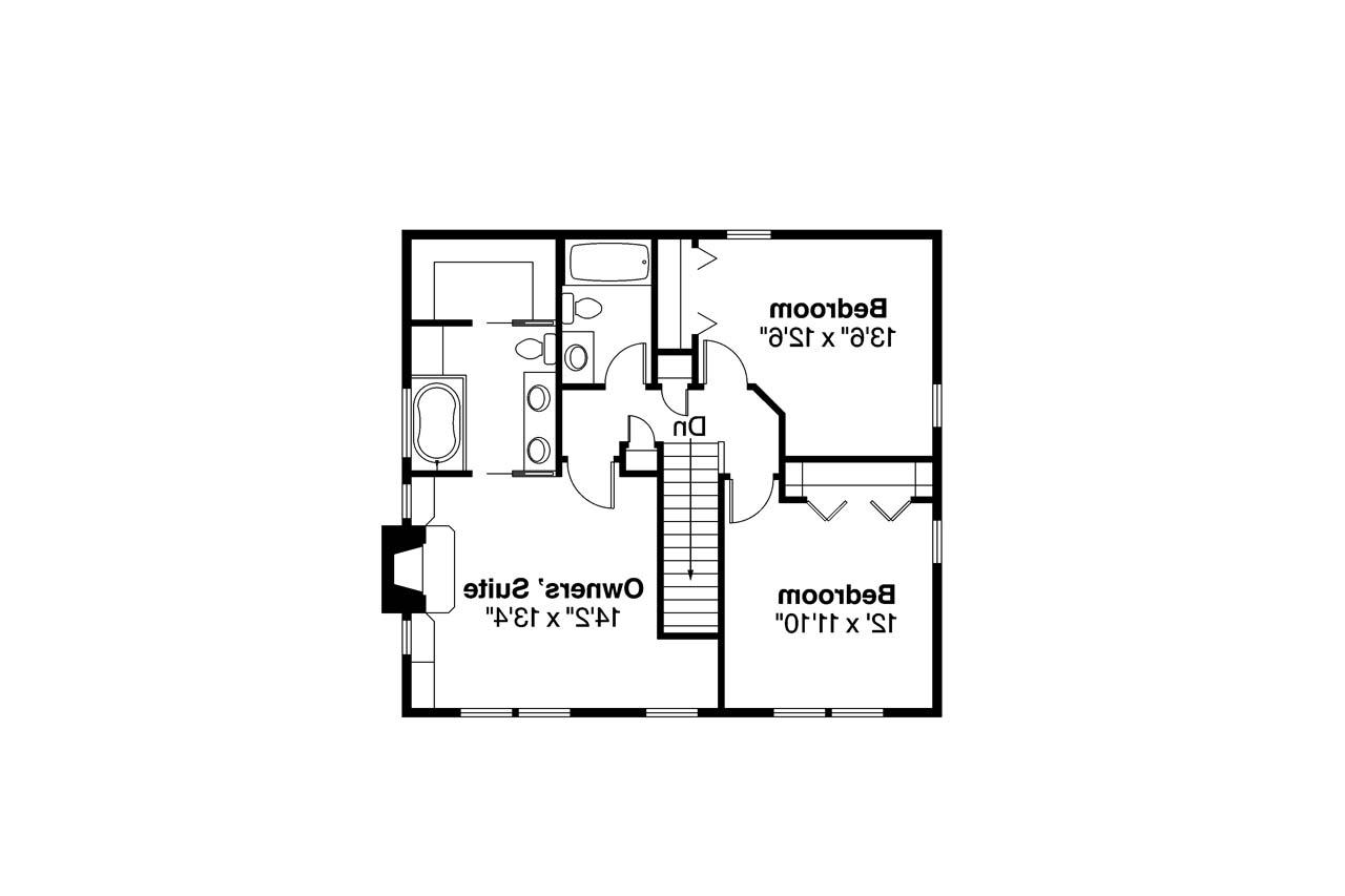Country House Plans Green Acre 70 003 Associated Designs