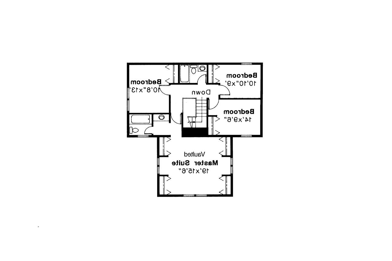 T shaped house plans home design and style for T shaped house design