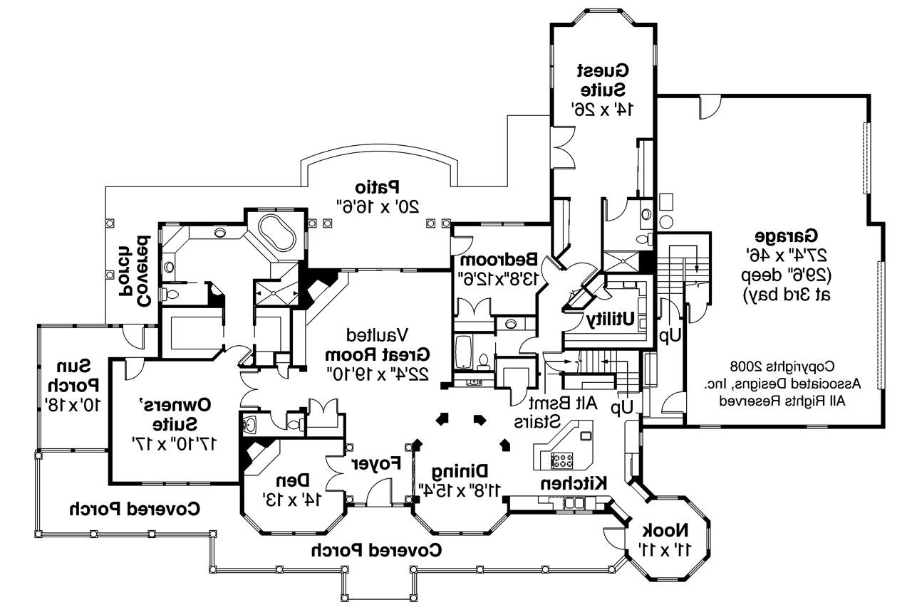 Incredible Country Ranch House Floor Plan 1280 x 853 · 127 kB · jpeg